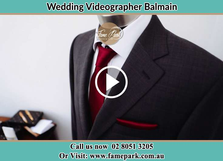 The Groom tuxedo Balmain NSW 2041