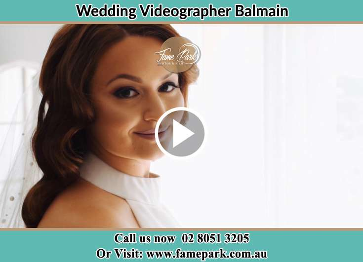 Bride already prepared Balmain NSW 2041