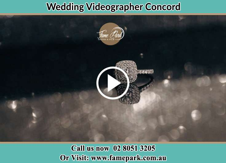 Bride wedding ring Concord NSW 2137