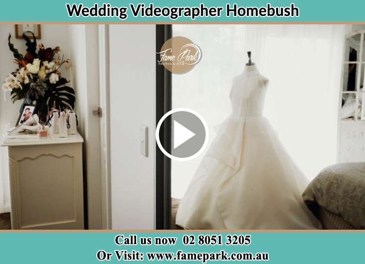 The wedding gown Homebush NSW 2140