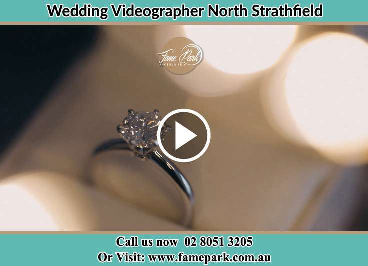 The wedding ring North Strathfield NSW 2137